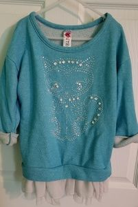 Knit Works Top size Small
